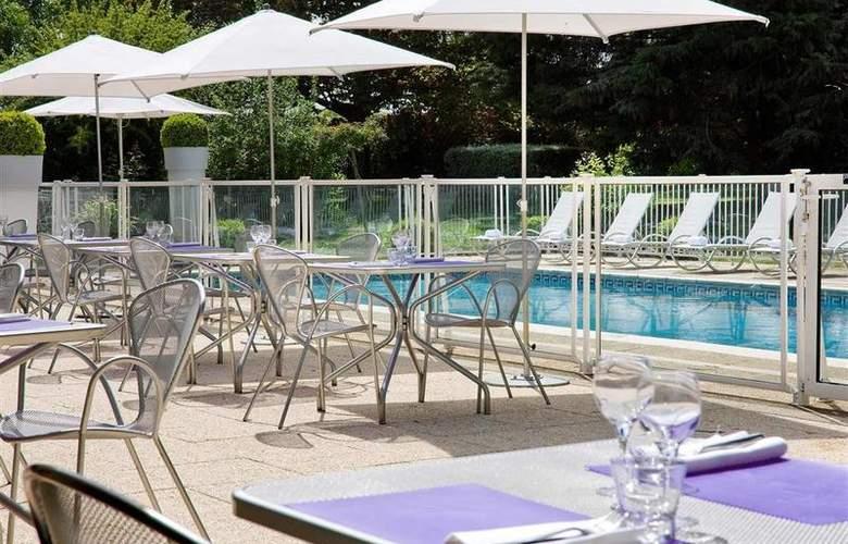 Novotel Marne La Vallee Noisy - Hotel - 69
