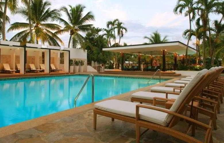 Casa de Campo - Pool - 2
