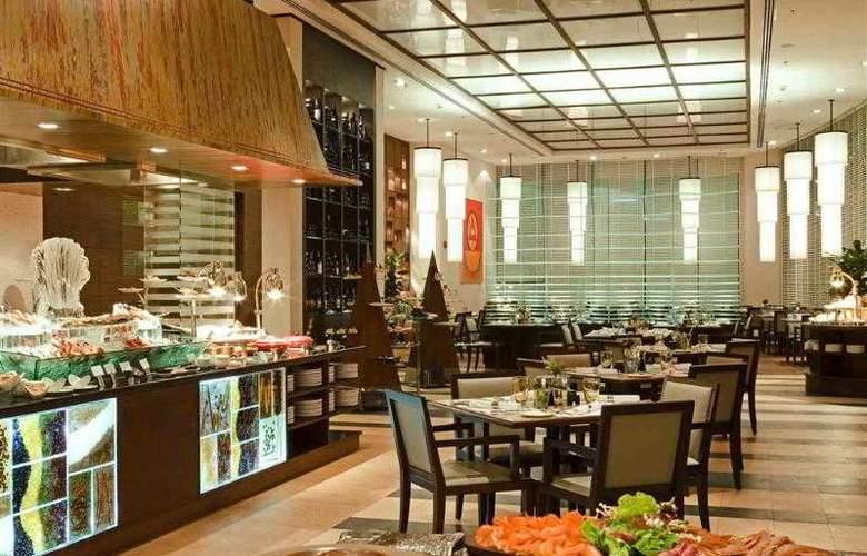 Grand Sukhumvit Bangkok - Hotel - 17