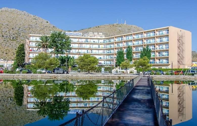 Bellevue Lagomonte - Hotel - 0