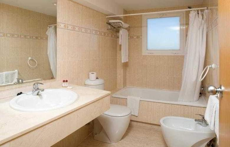 Aparthotel Reco des Sol Ibiza - Room - 5