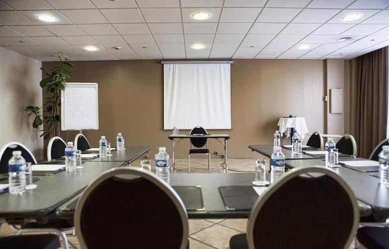 Best Western Le Galice Centre-Ville - Conference - 109