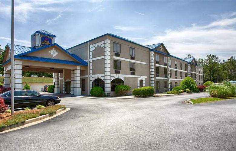 Best Western Executive Inn & Suites - Hotel - 21