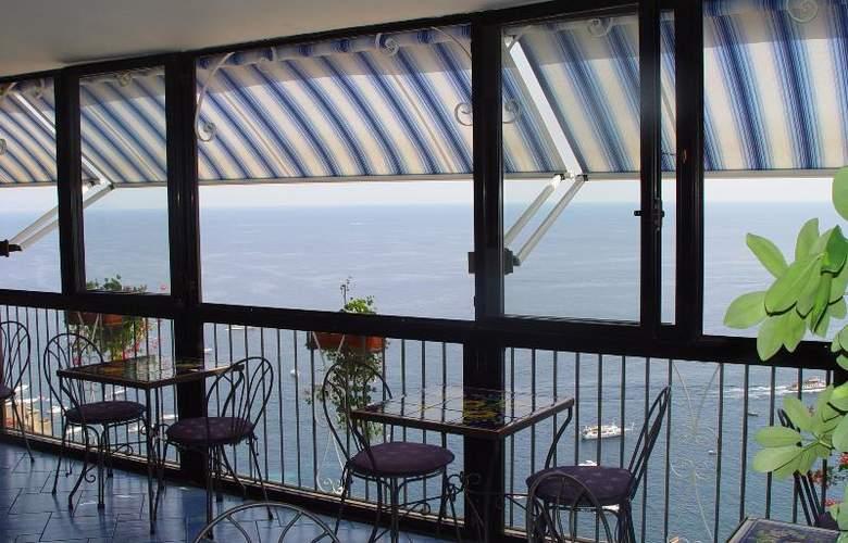 Il Gabbiano - Terrace - 3