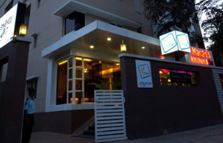 Mango Suites Bravo 2 - Hotel - 0