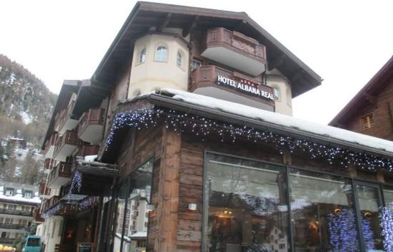Albana Real - Hotel - 0