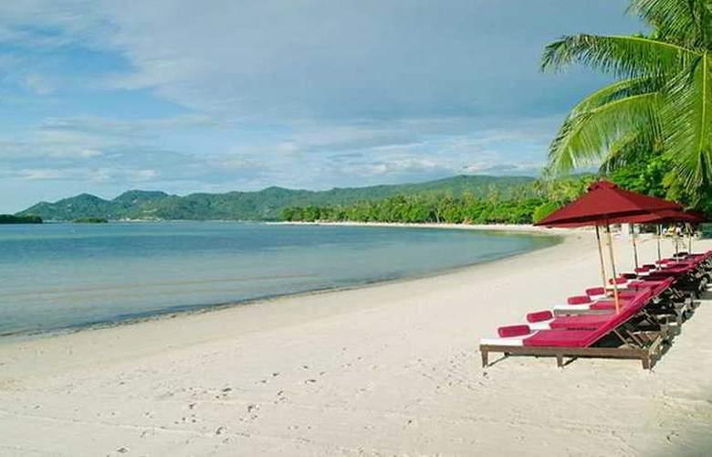 Briza Beach Resort & Spa, Koh Samui - Beach - 8