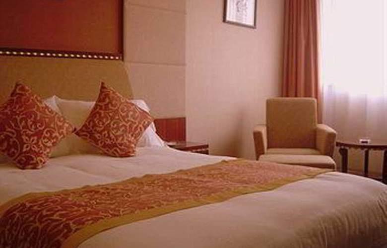 Tian Lin - Room - 0