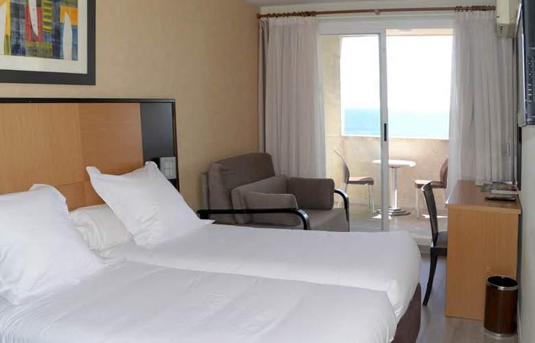 Marina dOr Hotel 3 Estrellas - Room - 2