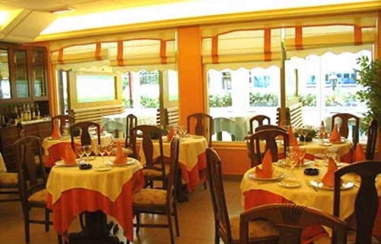 Isabel - Restaurant - 7