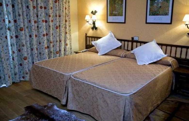 Sierra de Cazorla - Room - 2