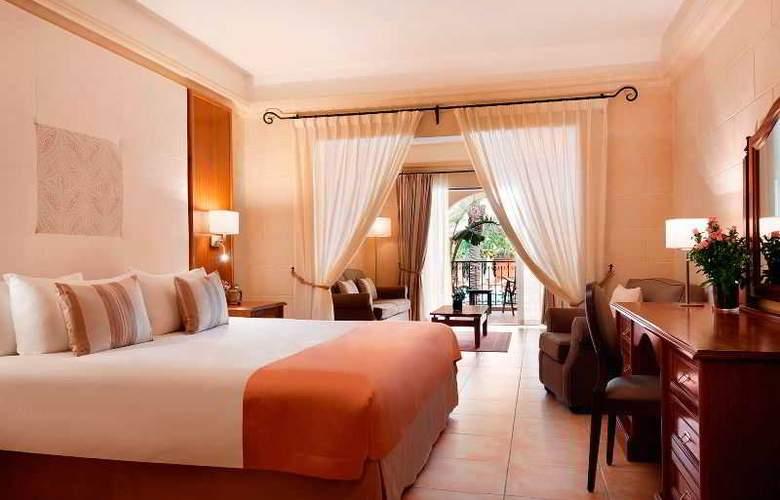 Kempinski San Lawrenz Resort - Room - 14
