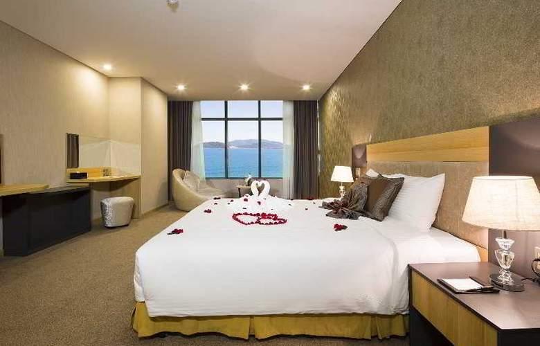 Muong Thanh Nha Trang Centre Hotel - Room - 30