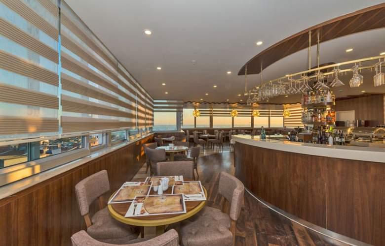 Bekdas Hotel Deluxe - Restaurant - 82