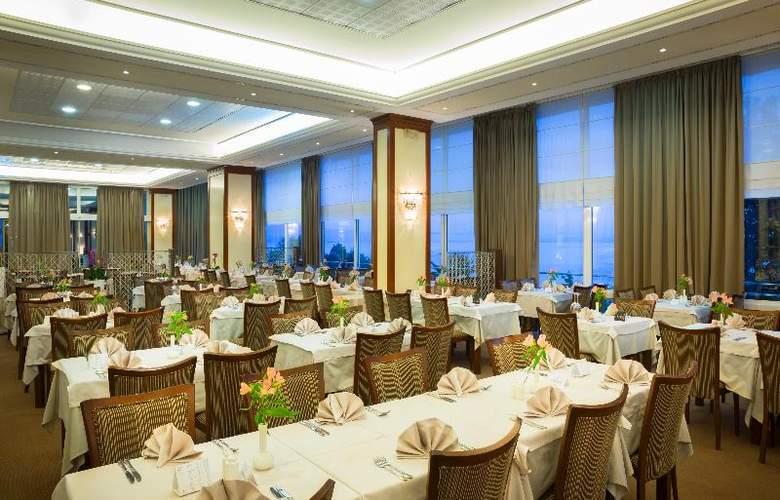 Villa Ambasador - Restaurant - 20