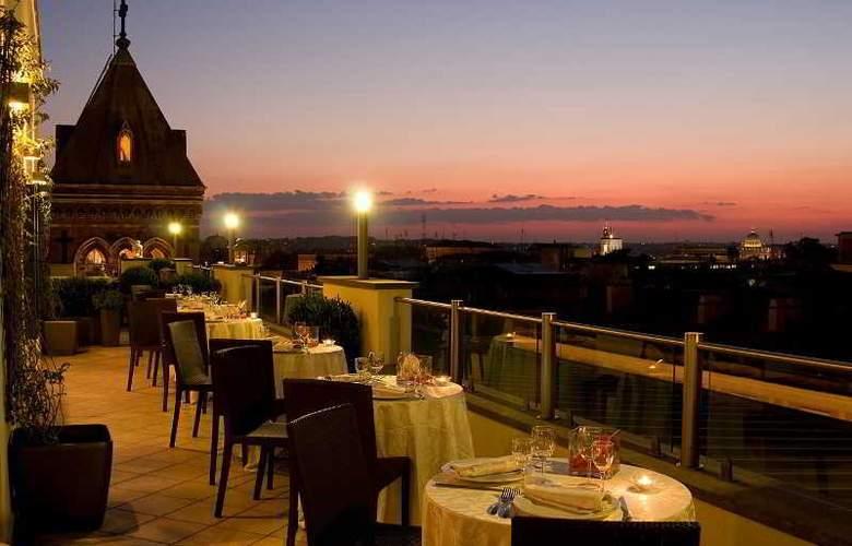 La Griffe Roma - MGallery by Sofitel - Restaurant - 10