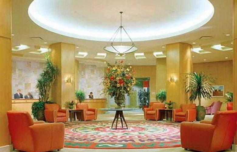Phoenix Airport Marriott - Hotel - 11