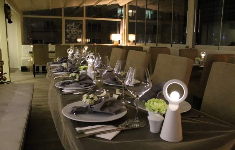 Comfort Beige - Restaurant - 3