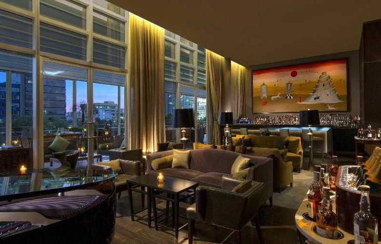 The St Regis Mexico City - Bar - 29