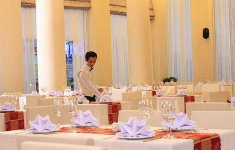 Ngoc Lan - Restaurant - 5