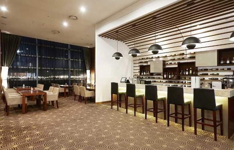 Orakai Songdo Park Hotel - Bar - 16