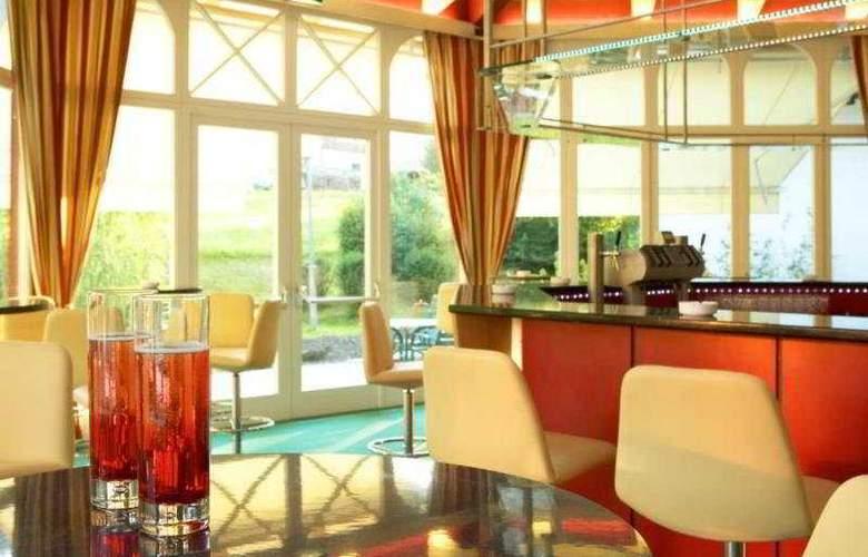 Austria Trend Sporthotel Fontana - Bar - 5