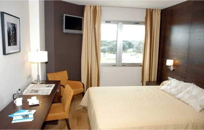 Fc Villalba - Room - 14