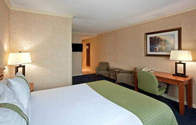 Holiday Inn Vancouver Airport-Richmond - Room - 23
