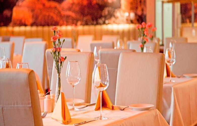 Haston City Hotel - Restaurant - 25