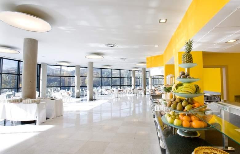 Gran Bilbao - Restaurant - 43