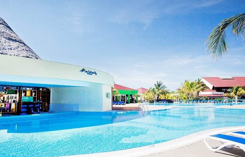 Memories Caribe Beach Resort  - Hotel - 0