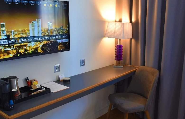Olympia Hotel - Room - 3