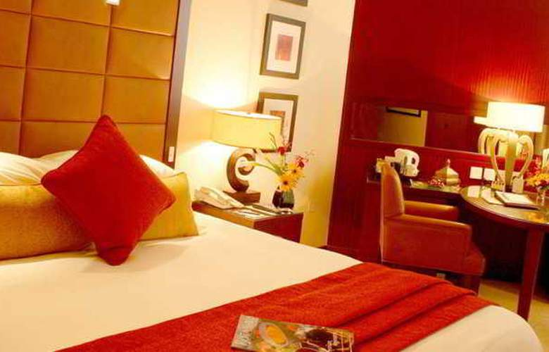 Clarks Inn Nehru Place - Room - 1