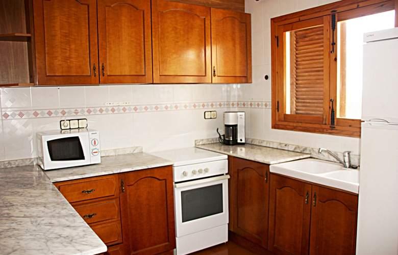 Apartamentos Hibiscus 3000 - Room - 4