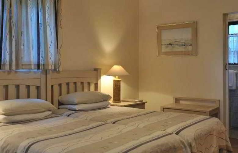 Orion Wartburg Hotel - Room - 3