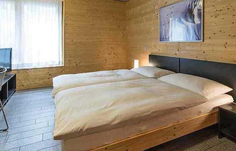 All in One Inn Lodge Hotel & Hostel - Hotel - 0