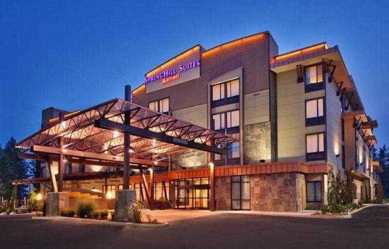 SpringHill Suites Coeur d´Alene - Hotel - 19