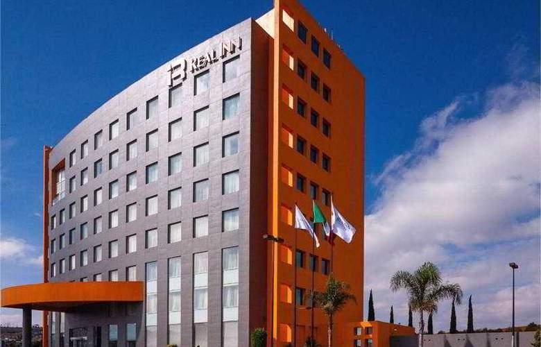 Camino Real San Luis Potosi - Hotel - 3