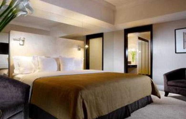 Sheraton Surabaya - Room - 1