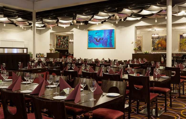 Scandic Alta - Restaurant - 5