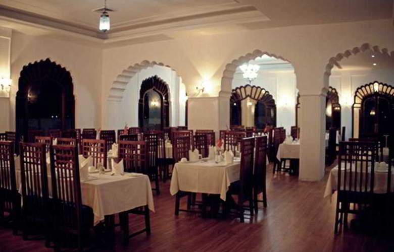 Utkarsh Vilas - Restaurant - 6