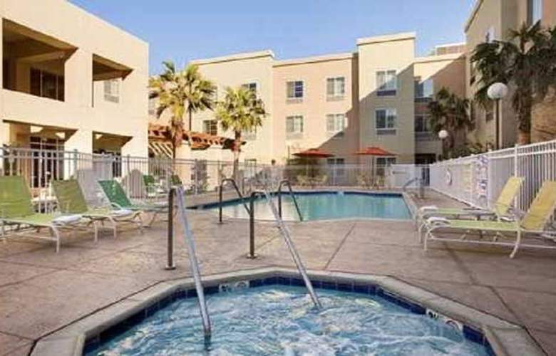 Homewood Suites by Hilton¿ Palm Desert - Pool - 9