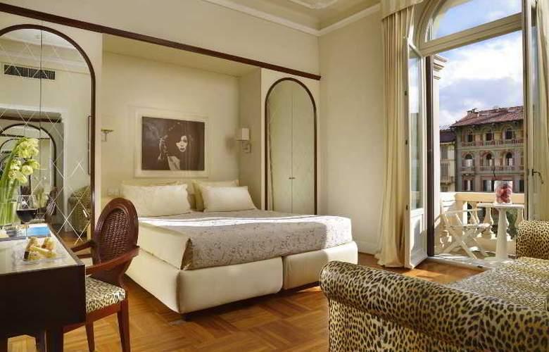 Grand Principe di Piemonte - Room - 9