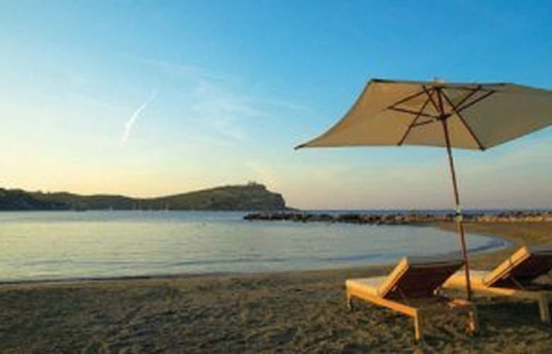 Cape Sounio, Grecotel Exclusive Resort - Beach - 3