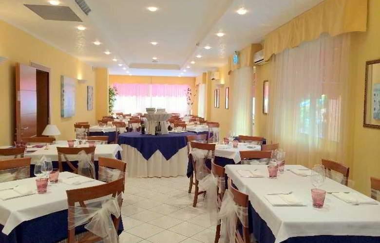 Rex - Restaurant - 16