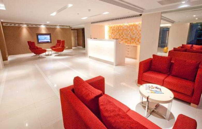 Ramada Hotel & Suites - General - 2