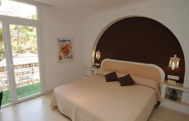 Mar Menuda - Room - 43