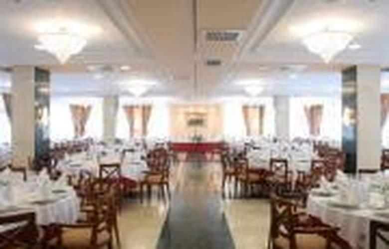 Villa de Almazan - Restaurant - 3