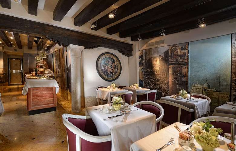 Palazzetto Madonna - Restaurant - 3