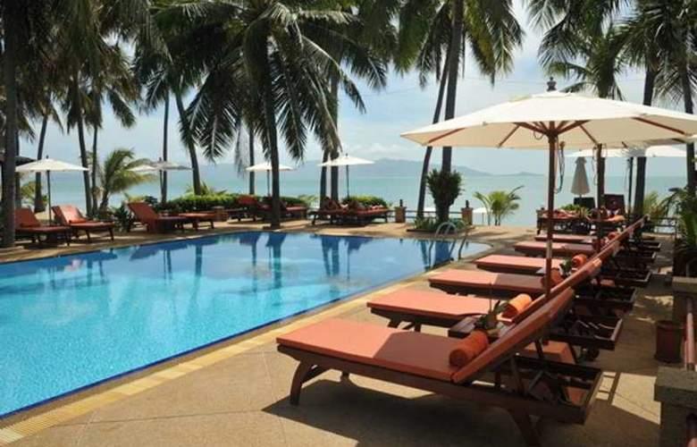 Coco Palm Beach Resort - Room - 7